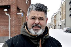 Göran Persson, 56 år, lärare, Sundsvall: