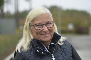 Helen Fredriksson.