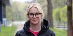 Mia Friberg Portin, 35 år, i Gävle fick ett nytt liv tack vare en njur- och bukspottkörteltransplantation.