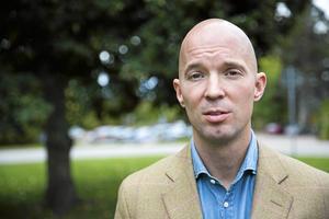 Anders Ericson försvarar mannen i 40-årsåldern, som misstänks för mord.