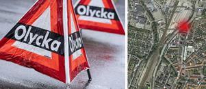 Arkivbild: Johan Nilsson/TT, Google maps (bilden är ett montage)