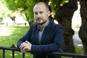 Svend Dahl skriver om medelklassen som röstar på Sverigedemokraterna.