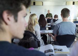 Lokala beslutsfattare i Västernorrland har mycket att tjäna på att alla gymnasieelever får chansen att bli UF-företagare, skriver Boo Gunnarson.