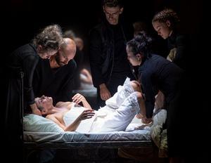 """""""Sångmässigt är solisterna fantastiska"""" skriver recensenten om Ariodante. Foto: Mats Bäcker"""