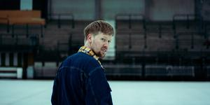 Nicklas Lif släpper singlar och snart album under namnet Shylde. Foto: Corto Corelli