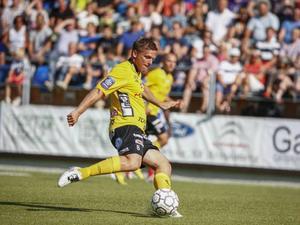 Anders Svenssons Elfsborg möter ÖFK i Svenska Cupen.
