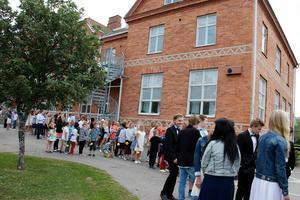 Österfärnebo skola