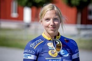 Sara Godman, 34 år, Järna.
