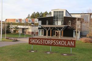 En elev på Skogstorpsskolan i Kumla har skrivit en insändare där hen efterlyser  en satsning på skolan.