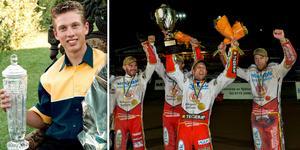 En lång och mycket framgångsrik karriär tog slut under tisdagen när Andreas Jonsson meddelade att han slutar.
