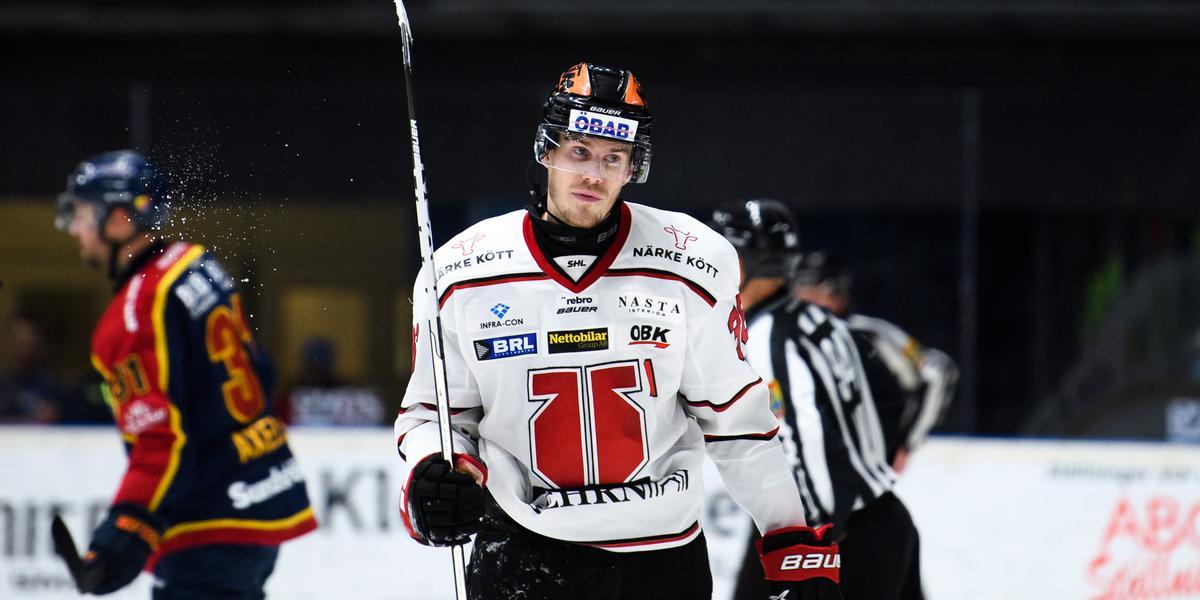 Han vaktar målet i kväll – här är Örebros lag mot Djurgården
