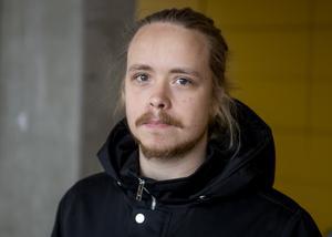 David Åkerblom