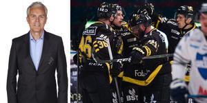 Anders Olson, vd AIK hockey. Foto: Bildbyrån