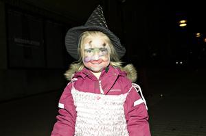 Zombiewalk i Sollefteå