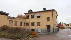 Sigtunas museimagasin är inrymt i en tidigare fabrikslokal.