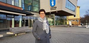 """Pia Johansson visar sin dokumentär """"Samefolk"""" på Stadsscenen Estrad."""