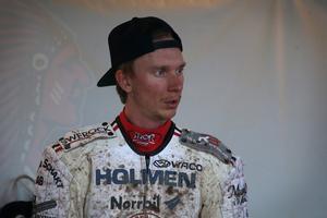 Andreas Westlund.
