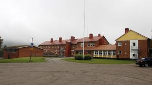 Ljustorps skola är i farozonen om förslaget går igenom.