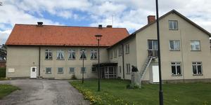 Möklinta bygdegård. Foto: Privat
