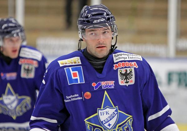 Aleksandr Semjonovs i IFK-tröjan 2009.