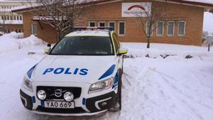 Migrationsverkets kontor ligger i Odensala.