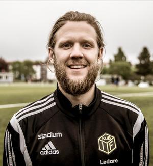 Joel Hammarström och hans Kubikenborgs IF U17 är redo för SM-slutspelet. Bild: Emil Hammarström