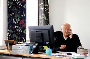 Ånges kommunalråd Sten-OVe Danielsson (S) välkomnar domslutet som stöder den bedömning kommunstyrelsen gjorde 23 maj 2017.