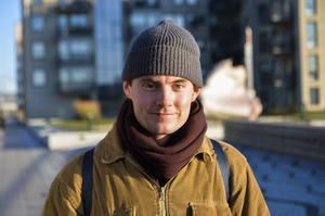 Petter Johansson.