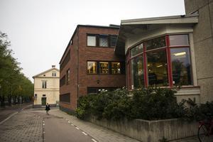 Enligt de nuvarande planerna för ett nytt kulturhus kommer det att ligga kvar där Stadsbiblioteket står i dag.