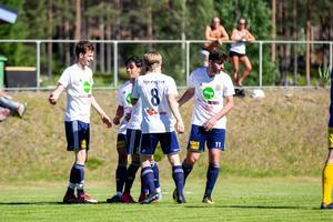Söderhamns FF har tidigare haft ett samarbetsavtal med Stugsunds IK.