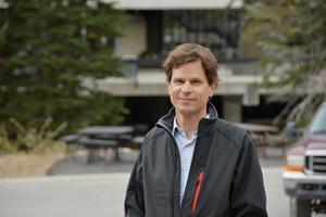 År 2014 såldes Liftbyggarna till Doppelmayr, som tillverkar skidliftar till hela världen. Kristian fick erbjudande att bli vice vd och ansvarig chef för tillverkning och logistik vid bolagets fabrik i Salt Lake City, USA.