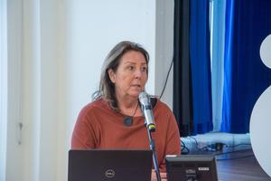 Lise Hjemgaard Svensson (M):