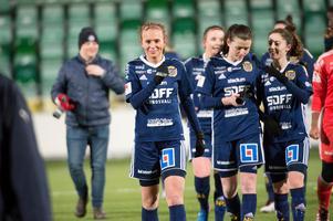 Sundsvalls DFF ser fram mot en bra säsong.