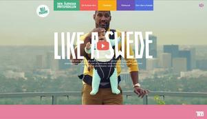 TCO:s kortfilm Like a Swede sätter den svenska modellen i internationellt ljus. Se den gärna på tco.se, likeaswede.se eller på Youtube.