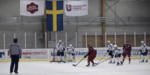 Svegs sista match för säsongen slutade med seger mot Strömsund.