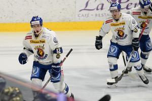 Victor Öhman blir kvar på norsk mark även säsongen 2020/2021. Bild: Fredrik Hagen/NTB Scanpix/TT