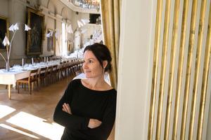 Susanne Tolfesbo har planerat årets tjusiga fest ända sedan förra årets.