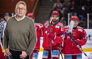 Modo ser bra ut för dagen, men hur ser morgondagen ut, undrar sporten krönikör Per Hägglund.