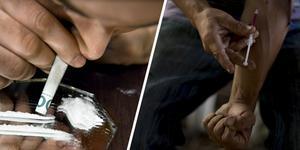 Det finns många exempel på att ekonomiskt välsituerade människor kan uppnå hög ålder trots att de har brukat illegala droger under sitt liv, skriver Bengt Bengtsson.