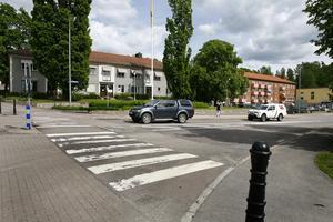 Nu krävs framtidstro och  Gnosjöanda i Kolsva, anser KD.Foto: Lennye Osbeck