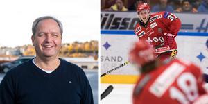 Michael Sundlöv och Linus Pettersson. Foto: Jonas Forsberg/BILDBYRÅN och Henrik Hansson/TT