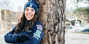Charlotte Kallas karriär fortsätter.