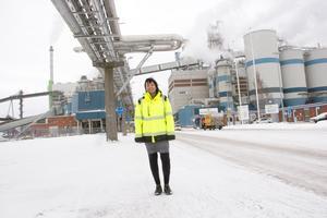 Petra Einarsson hamnade ute på kylan efter mindre än två år som vd för Billerud Korsnäs. I måndags fick hon sparken med omedelbar verkan.