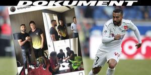 – Huesca har inget avtal med ÖFK eller spelaren, något case i Fifa har jag inte hört talas om, sa Daniel Kindberg den 21 augusti i fjol. Ett drygt år senare har Fifa bestraffat både ÖFK och Ghoddos. Sporten reder ut alla turer kring övergången.