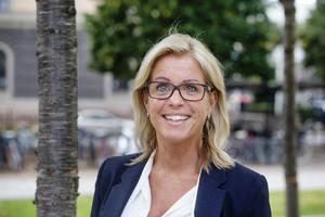Åsa Wiklund Lång, S.