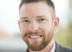 Thomas Nolte, professor i datavetenskap, leder ett av de fem beviljade projekten..