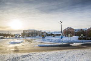 Region Gävleborg tar över driften av Bollnäs sjukhus den första november.