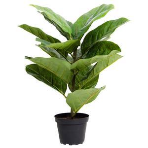 2. Konstgjord växt