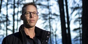 Markus Lutteman kommer med en ny bok den 15 januari.