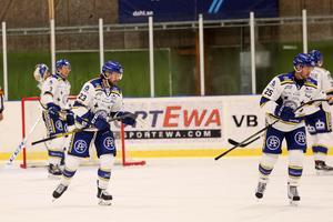 Andreè Hult i Leksandströjan kan bli utropstecknet i Leksands IF, skriver Sportens LIF-reporter Marcus Simm.